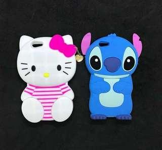 CHARACTER CASE FOR OPPO F1s ONLY!