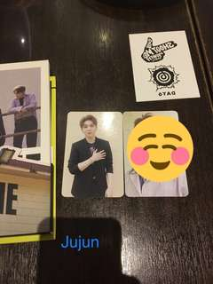 [WTT] DAY6 Shoot me PC :Sungjin Pc to YoungK pc