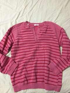 sweatshirt stripes