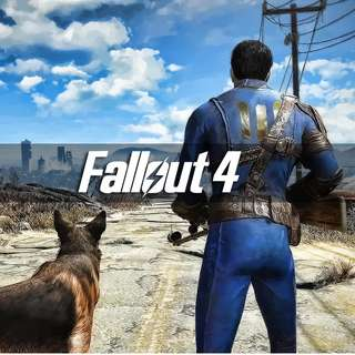 Fallout 4 Steam CD Key Global