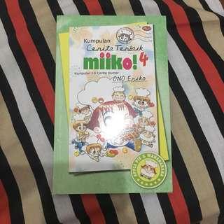 Kumpulan Cerita Terbaik Miiko! Vol. 4