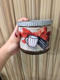 WADAH LILIN BATH & BODY WORKS