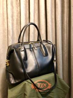 TODS Beauletto Bag