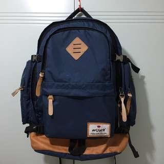 Nevaeh waterproof backpack 背包