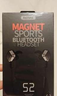 Remax S2 Sports Bluetooth Headaet