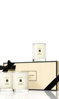 🚚 Jo Malone travel candle set