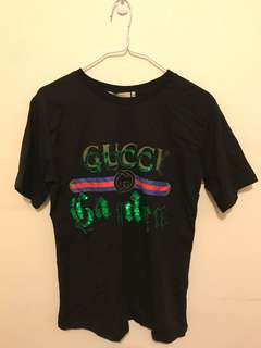 🚚 CUGGL 翻玩貼身T恤