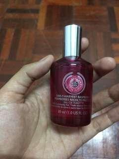 The Body Shop Raspeberry