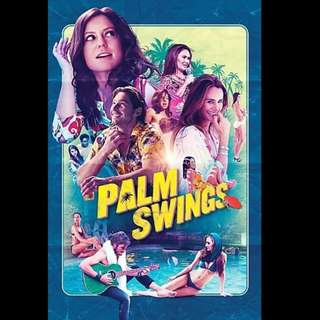 [Rent-A-Movie] PALM SWINGS (2017)