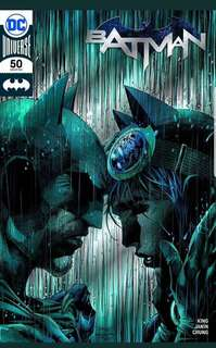 Pre-Order Batman #50 SDCC 2018 Foil covers 🔥HOT🔥