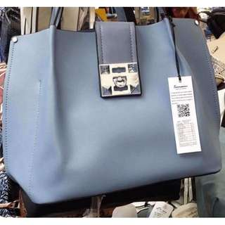 TOMMASINI BAG FROM FLORENCE ITALY (brandnew)