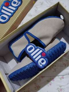 Ollie Shoes