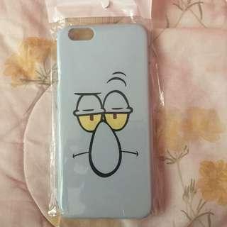 🌻BRANDNEW🌻 Iphone 6 Iphone 6s Squidward Hard Case