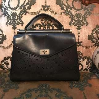 BCBG Maxazria (Black) Bag