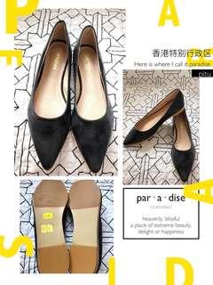 韓國直送:平底鞋