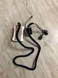 友託售 BMW E39專用 MP3播放器 CD模擬器
