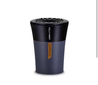 Parfum Mobil Rasa Kopi Espresso