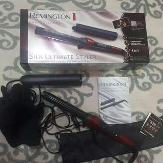 Remington Curler NETT
