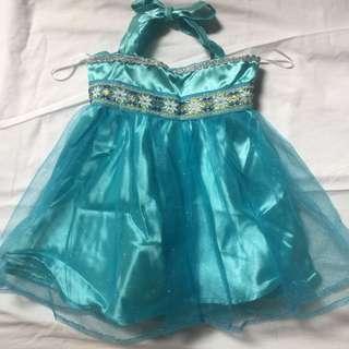 Inspirational Cinderella Dress