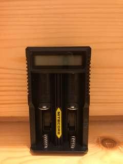 Nitecore 電池充電器 UM20