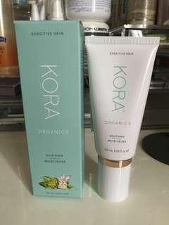Kora Organics Soothing Moisturiser