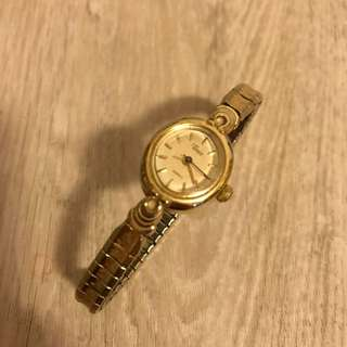 Vintage Timex watch 中古手錶