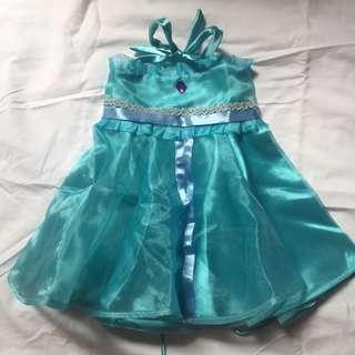 Inspirational Jasmine Dress