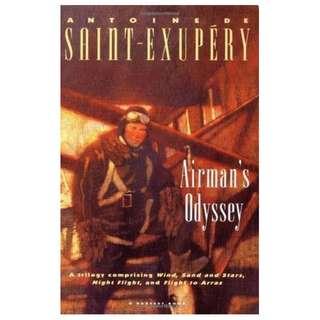 (Kindle) Airman's Odyssey