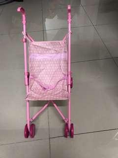 Baby Stroller (Toys)