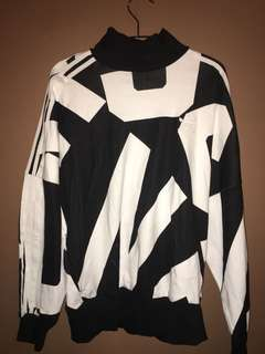 Authentic Adidas sweater (Never used)