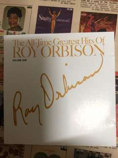 Roy Orbison Greatest Hits Vol 1