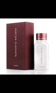 Purtier Placenta Fifth Edition Live Stem Cell(Made in New Zealand)