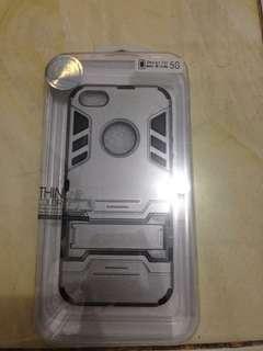 Iphone 5 case iron model