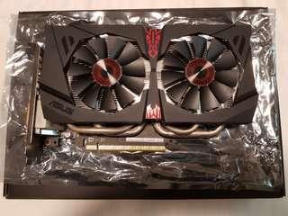 Asus Geforce GTX 960 2GB Strix Graphics Card