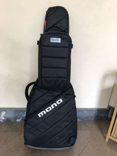 Mono vértigo gig bag with tick