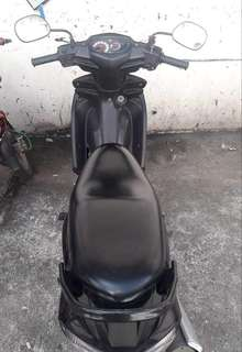 Yamaha Vega 110 Model 2013