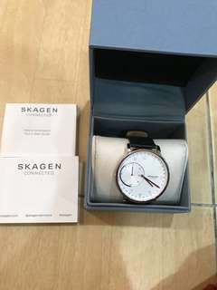 Skagen Smart Watch Connected Hybrid Watch
