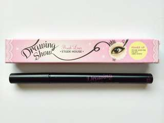 Etude house eye liner