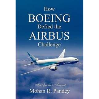 (Kindle) How Boeing Defined The Airbus Challenge