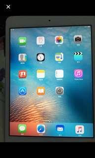 Apple iPad mini 1 64GB white