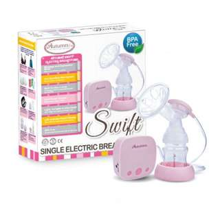 Breastpump Autumnz Swift