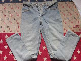 Jeans Lea FREE ONGKIR & NEGO