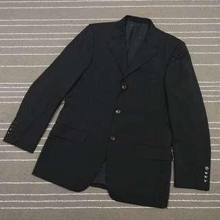 GUCCI blazer black saiz L