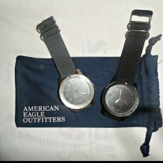 SALE! AMERICAN EAGLE WATCH