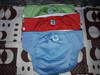 Pre-loved Next Cloth Diaper