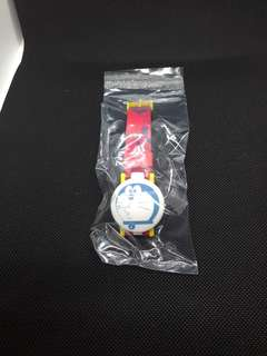 Doraemon watch