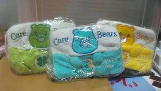 Carebear Tissue Holder