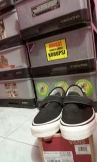 Vans slip on V DX 47 ( anaheim factory )