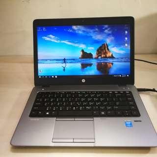 🚚 HP 840 g1 14吋筆電