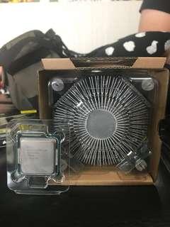 Sepaket Prosesor, Motherboard dan RAM - NEGO TIPIS